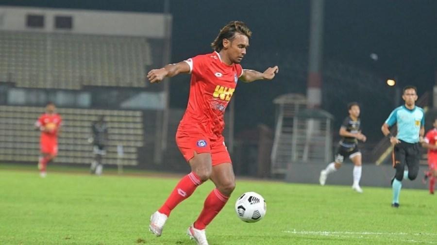 amriri 5 Pemain Tempatan Tertua Yang Masih Beraksi Dalam Liga Super 2021