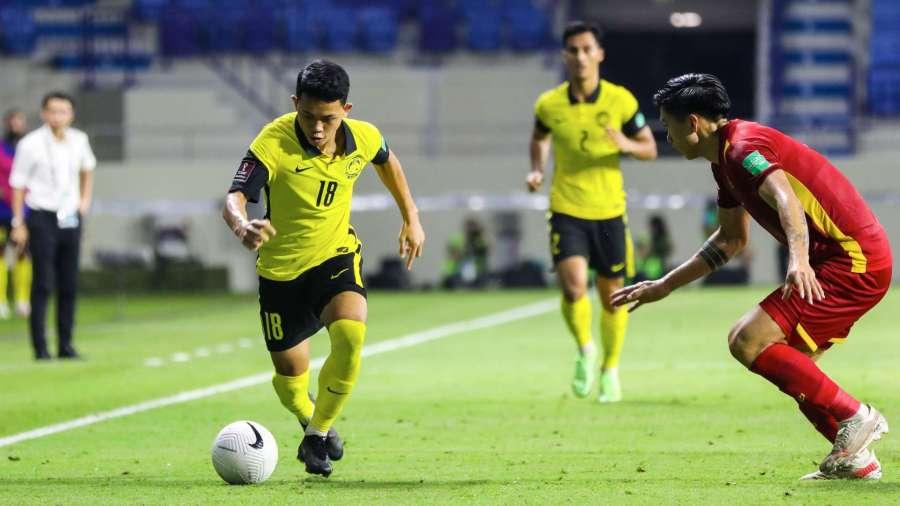 arif aiman 2 7 Pemain Tempatan Termuda Yang Beraksi Dalam Liga Super 2021