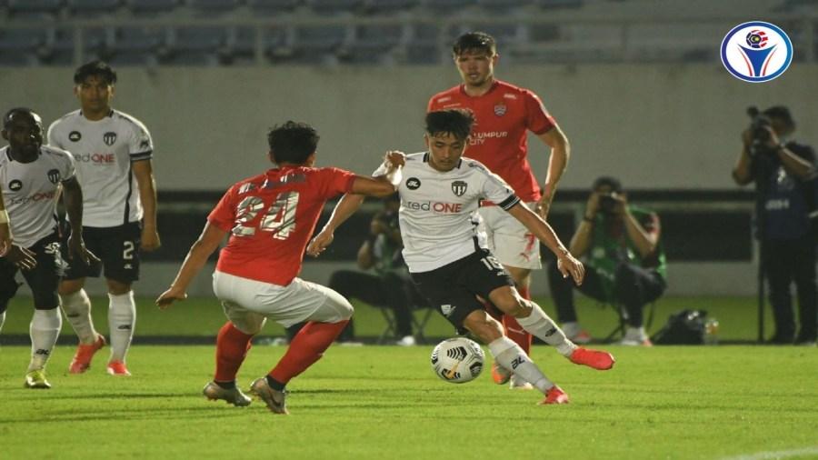 hakimi abdullah1 5 Pemain 'Bekas Produk Kelantan' Yang Kini Mencuri Tumpuan Dalam Saingan Liga Super 2021