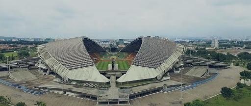 stadium Selangor Mungkin Tidak Dapat Beraksi Di Gelanggang Keramat Akibat Bumbung Rosak