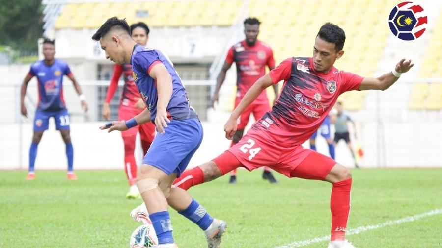 syed ukm Karier Syed Sobri Kembali Bernafas Setelah Menyertai Kelantan FC