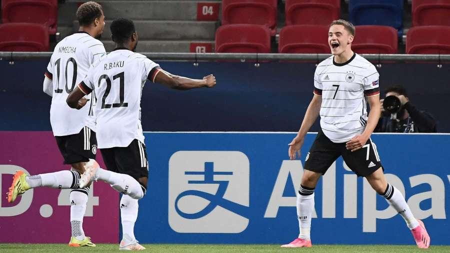 wirtz jerman Bintang Muda Bayern Leverkusen Ini Dicanang Sebagai Pengganti Kai Havertz