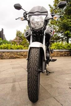 Honda NMP FI-0980