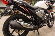 Honda NMP FI-1000