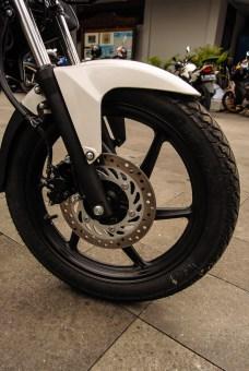 Honda NMP FI-1003