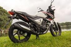 Honda NMP FI-1108