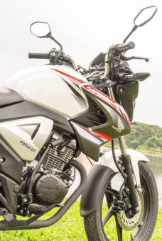Honda NMP FI-1132