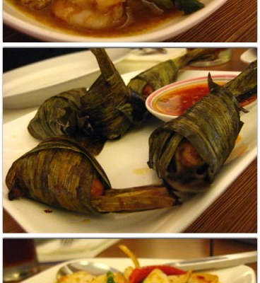 Sawasdee Thai Restaurant Medan 1
