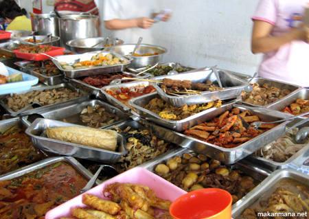 Vegetarian: Vegetarian Sumatera 2