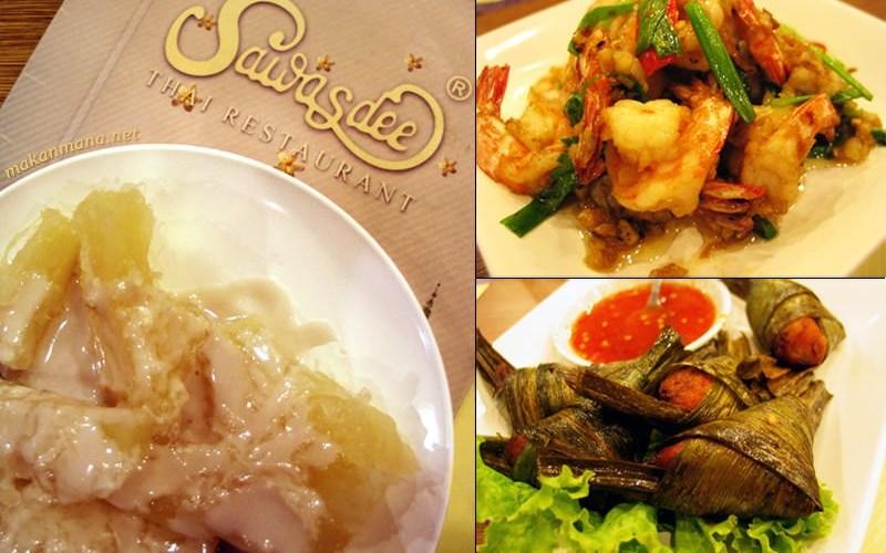 Sawasdee Thai Resto 1