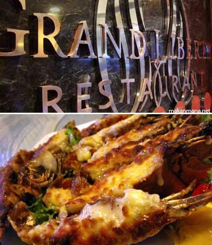 Grand Liberty Restaurant 1