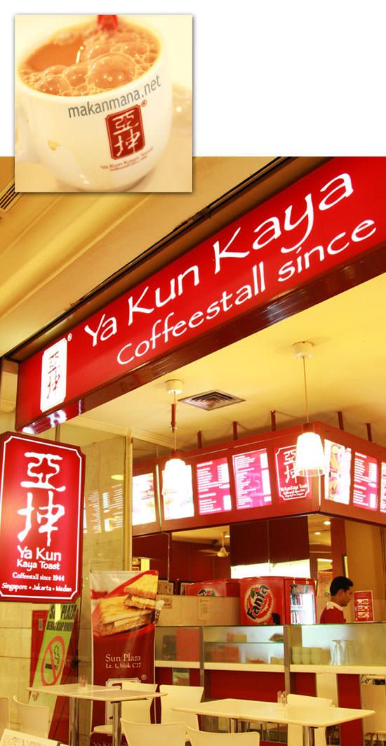 Ya-Kun