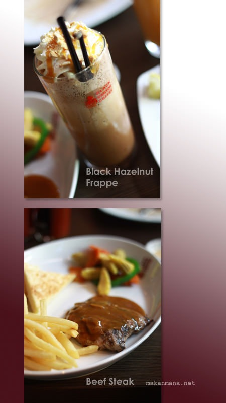 Black Canyon Coffee (Closed) 2