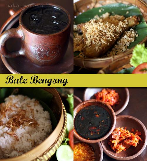 Bale Bengong (Closed)