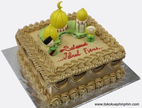 Toko kue Phin Phin