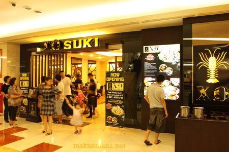 XO Suki 1