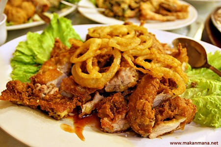 Restoran Delima 7