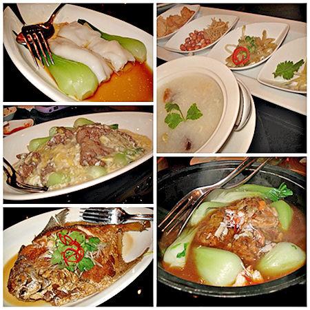 Jade restaurant, JW Marriott 3