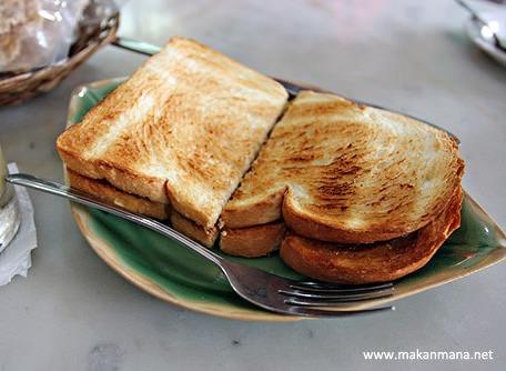Roti Kaya