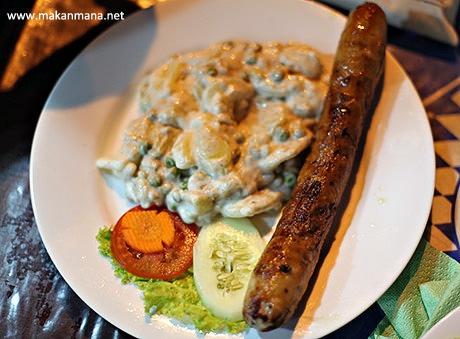 German Pub, Cemara Asri (Closed) 3