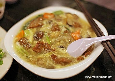 Tiong Sim noodle, Grand Paladium Mal 5
