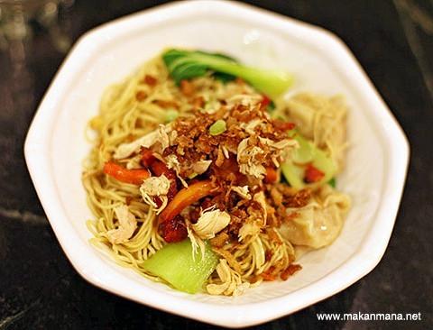 Tiong Sim noodle, Grand Paladium Mal 1
