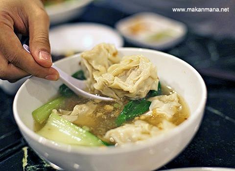 Tiong Sim noodle, Grand Paladium Mal 3