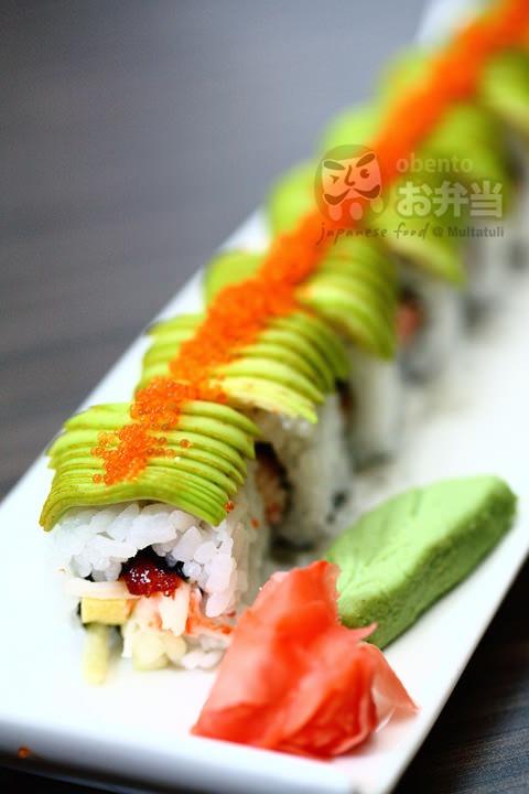 Obento Japanese Restaurant (Now Renjiro) 10