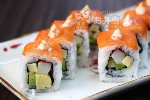 Obento Japanese Restaurant (Now Renjiro) 15