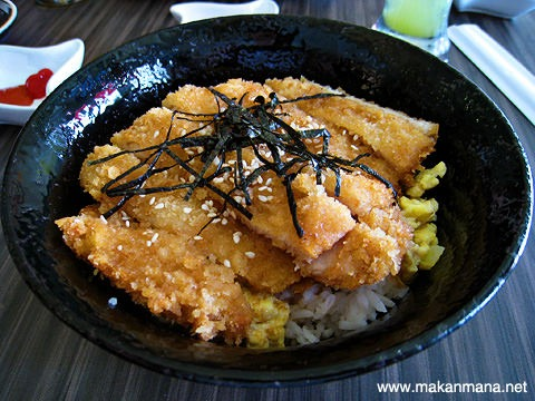Obento Japanese Restaurant (Now Renjiro) 8