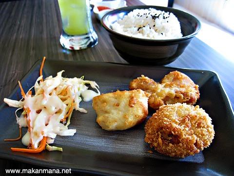 Obento Japanese Restaurant (Now Renjiro) 6