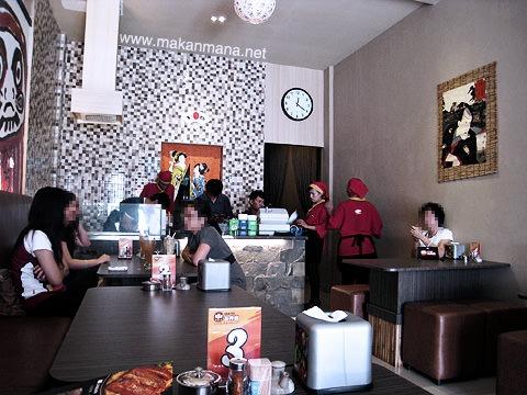 Obento Japanese Restaurant (Now Renjiro) 3