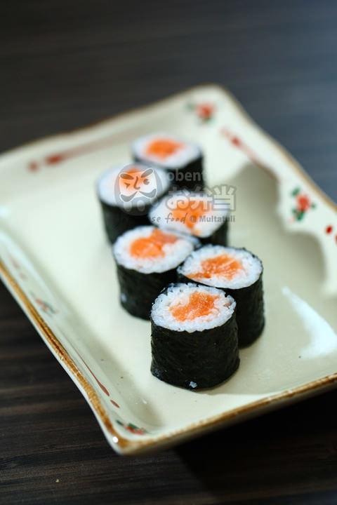 Obento Japanese Restaurant (Now Renjiro) 18