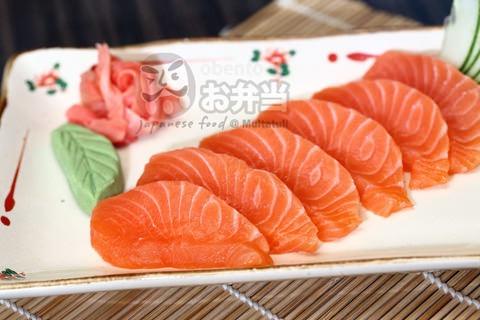 Obento Japanese Restaurant (Now Renjiro) 19