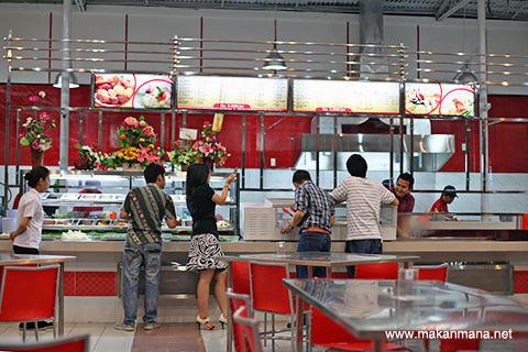 Sup Soup at Lili Suhaeri (Closed) 2