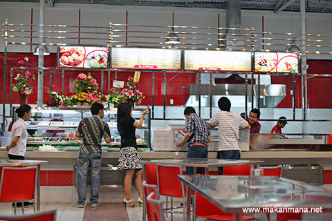 Sup Soup at Lili Suhaeri (Closed) 3