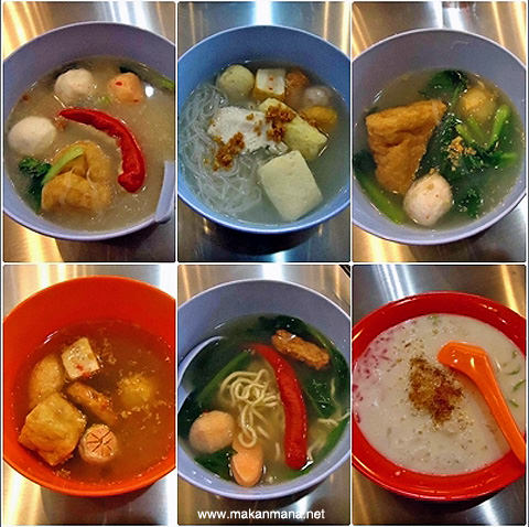 Sup Soup at Lili Suhaeri (Closed) 4
