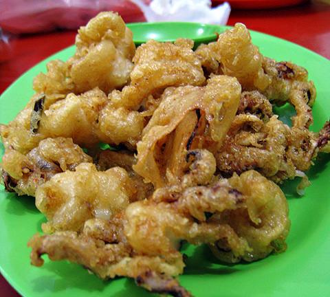 Amei Seafood, Asia Mega Mas 6