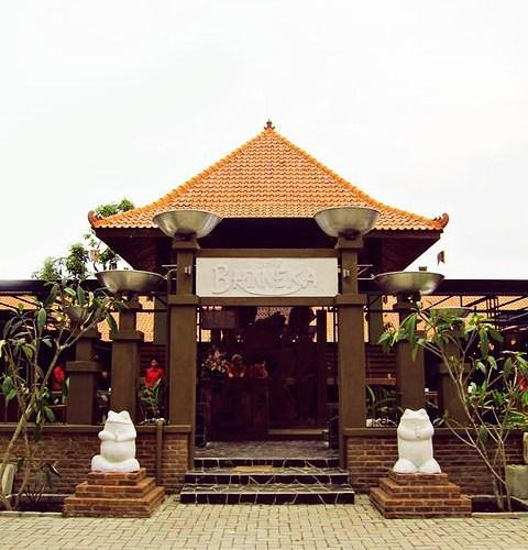 Sajian Bhinneka 1