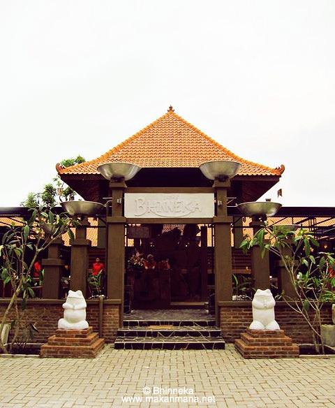 Ini dia 4 Tempat Nongkrong di Medan ala Nusantara Style 1