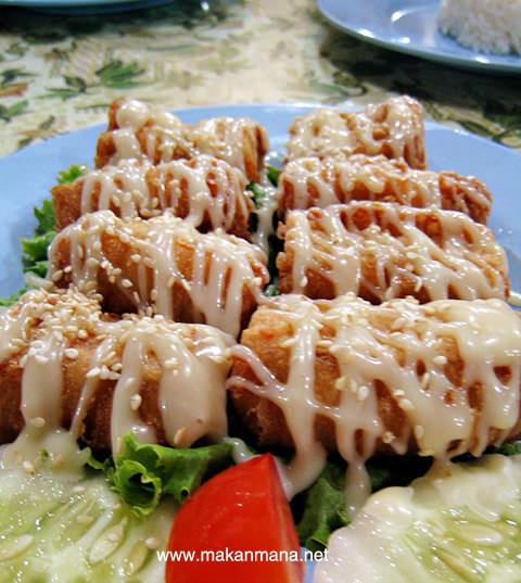 Putri Duyung Seafood (Closed) 2