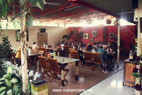 OnDo Batak Grill 6