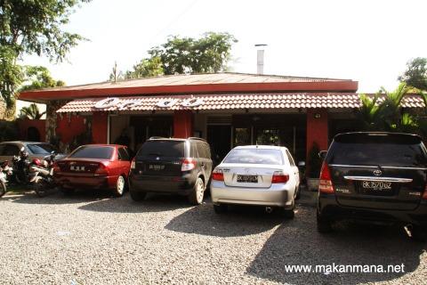 OnDo Batak Grill 3