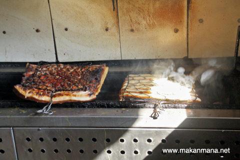 OnDo Batak Grill 13