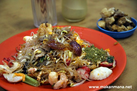 Kwetiaw Gedeh 2