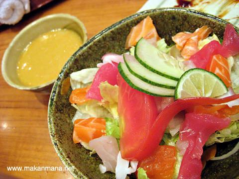 Sushi Tei Teuku Daud 10