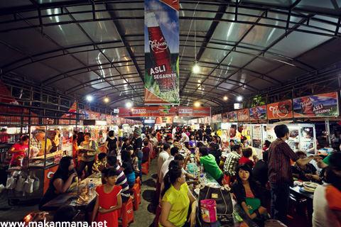 Liputan Sosro Ho Ciak Food Festival 2