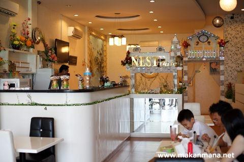 Nest Cafe (Closed) 2