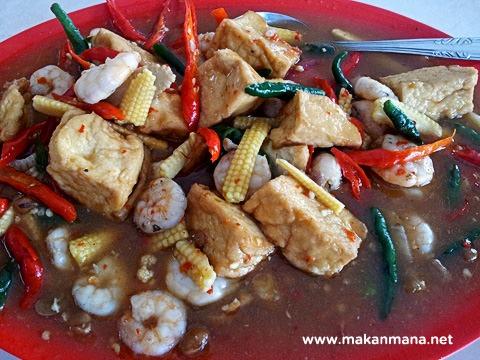 Chinese Food Acek Botak 7