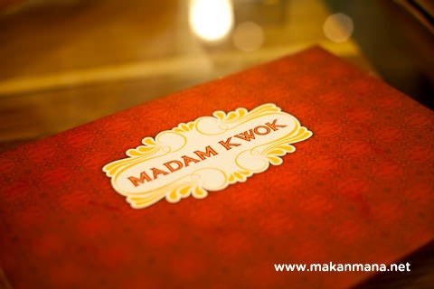 Madam Kwok (Closed) 1